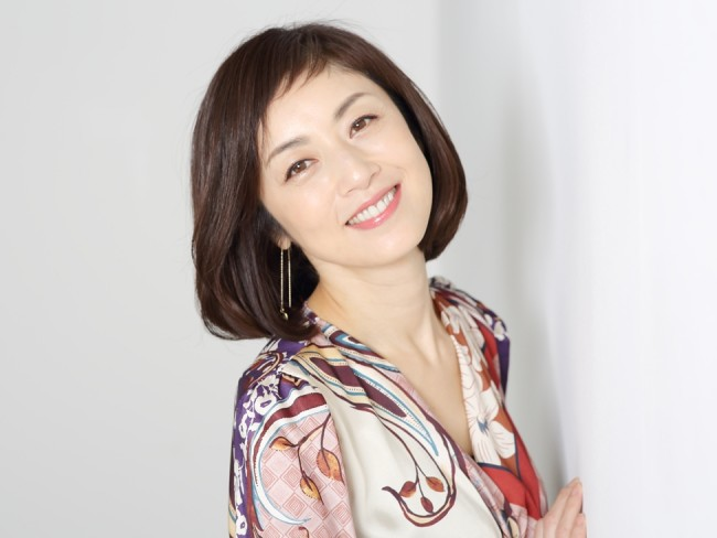 『向かいのバズる家族』高岡早紀インタビュー