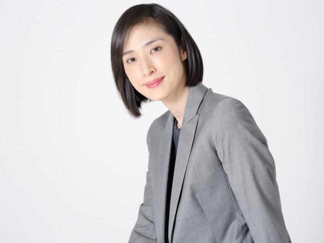 『緊急取調室』天海祐希 201904