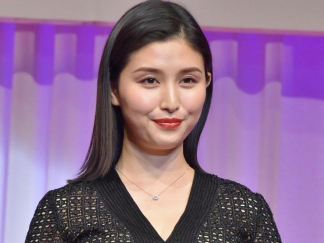 「第30回日本ジュエリーベストドレッサー賞」表彰式 20190124