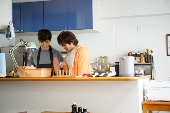 【テレビ東京】『きのう何食べた?』第3話