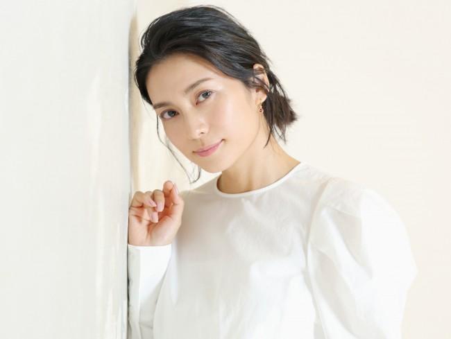 『連続ドラマW 坂の途中の家』柴咲コウ 201904