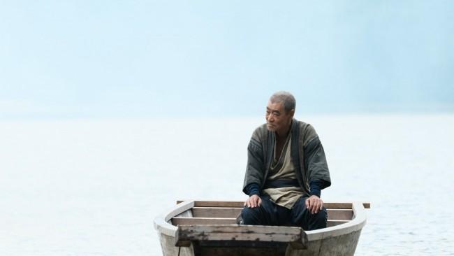 映画『ある船頭の話』