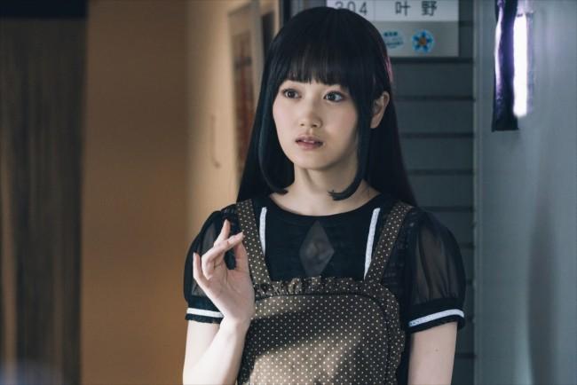 【テレビ東京】『電影少女 ‐VIDEO GIRL MAI 2019‐』第6話場面写真