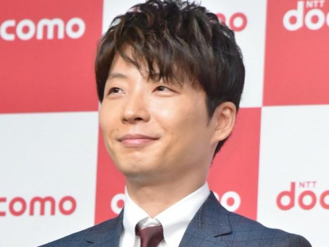 20180903 「NTTドコモ 新CMシリーズ発表会」