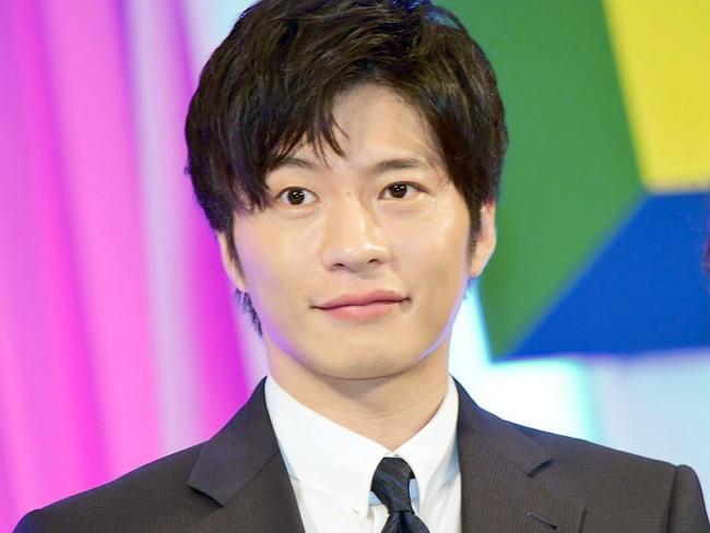 「東京ドラマアウォード2018」授賞式 20181025