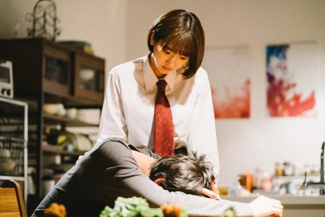 【テレビ東京】『電影少女 ‐VIDEO GIRL MAI 2019‐』第7話