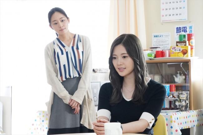 【日本テレビ】『俺のスカート、どこ行った?』第6話場面写真