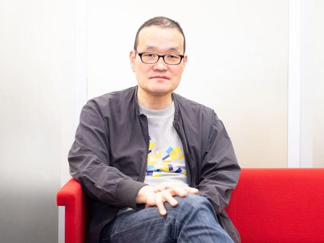 中田秀夫監督、『貞子』インタビュー