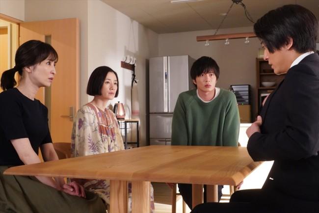 【日本テレビ】『あなたの番です』