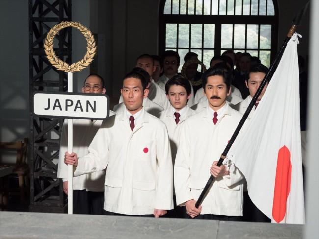 【NHK】『いだてん~東京オリムピック噺~』第20回「恋の片道切符」
