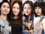『リング』シリーズに出演した豪華女優たち