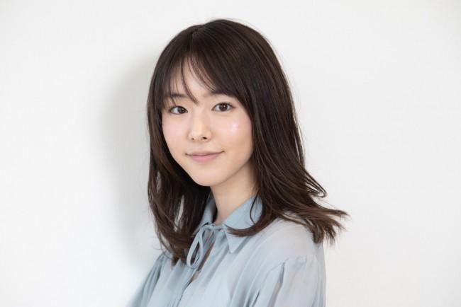 20190608ドラマ『デジタル・タトゥー』に出演する唐田えりか