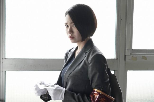 【フジテレビ】『ストロベリーナイト・サーガ』第10話