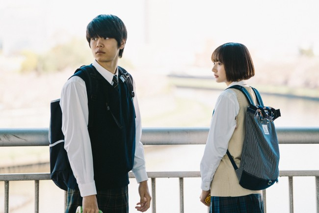【テレビ東京】『電影少女 ‐VIDEO GIRL MAI 2019‐』第10話