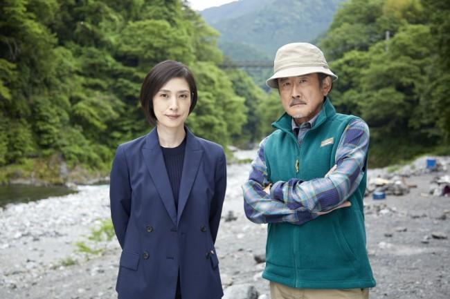 【テレビ朝日】木曜ドラマ『緊急取調室』