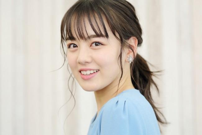20190616『明治東亰恋伽』に主演する伊原六花にインタビュー