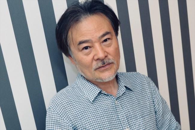 黒沢清、『旅のおわり世界のはじまり』インタビュー