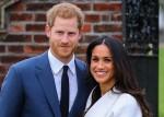 ヘンリー王子、Prince Harry、メーガン・マークル、Meghan Markle、11/27/2017