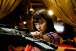 映画『爆裂魔神少女バーストマシンガール』