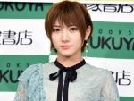 岡田奈々ファースト写真集『飾らない宝石』発売記念イベント20180227