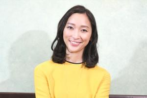 映画『バースデー・ワンダーランド』杏インタビュー