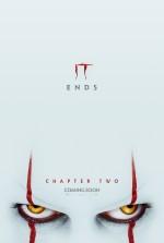 """映画『IT/イット THE END """"それ""""が見えたら、終わり。』"""