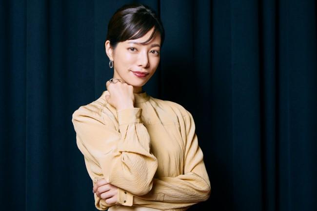 『だから私は推しました』桜井ユキインタビュー