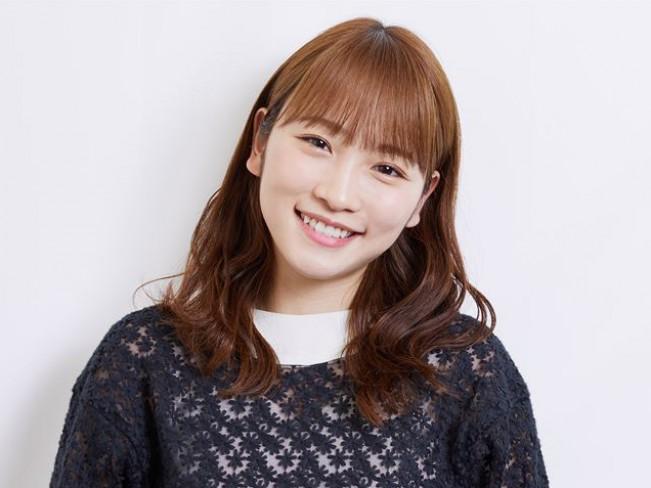 【テレビ朝日】『家政夫のミタゾノ』川栄李奈インタビューカット