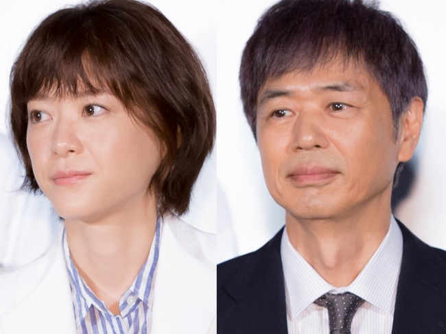 【フジテレビ】ドラマ『監察医 朝顔』舞台挨拶 20190628