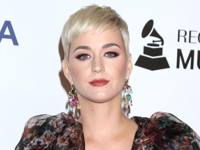 ケイティ・ペリー、Katy Perry、February 8、2019