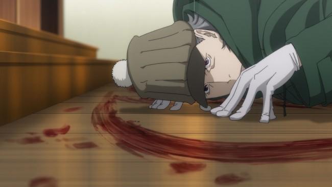 テレビアニメ『歌舞伎町シャーロック』