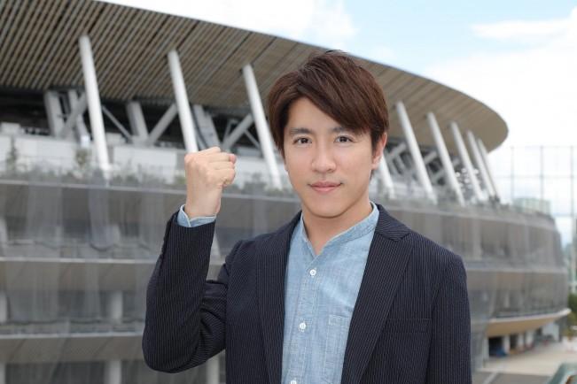 【二次使用不可】【フジテレビ】『東京2020オリンピック』