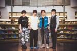 (オフィシャル)【ABCテレビ】ドラマ『Re:フォロワー』