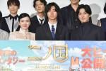 【作品以外NG】映画『二ノ国』公開記念舞台挨拶 20190824
