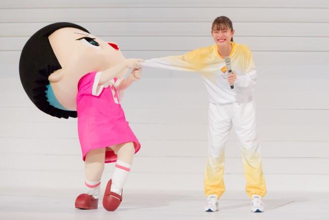 20190825「東京2020パラリンピック1年前カウントダウンセレモニー」
