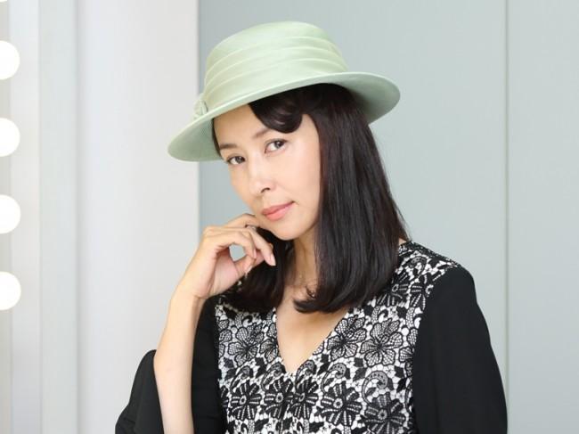 『奪い愛、夏』水野美紀インタビュー