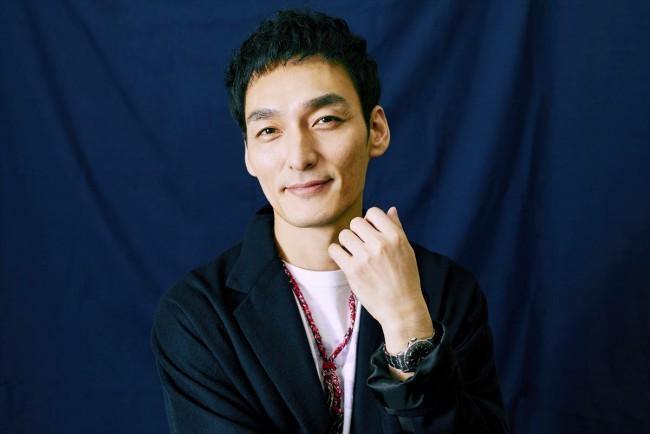 草なぎ剛、『台風家族』インタビュー
