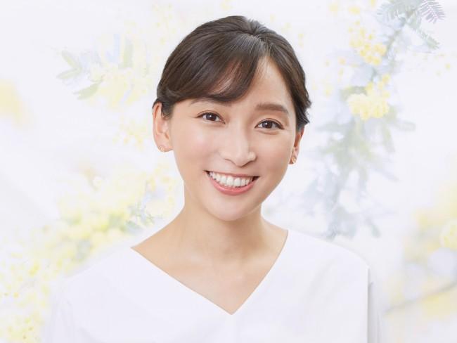 『偽装不倫』杏インタビュー 201907