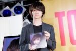 『横浜流星 2020年カレンダー』発売記念イベント 20190915