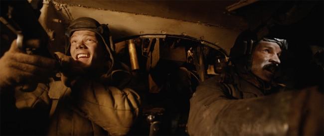 映画『T-34 レジェンド・オブ・ウォー』
