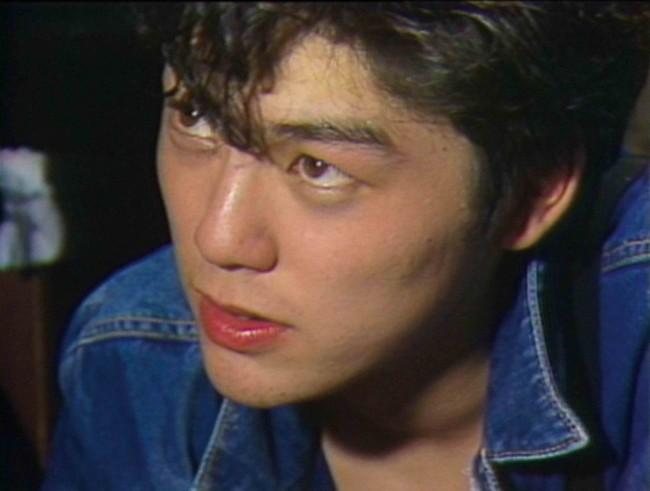 映画『尾崎豊を探して』