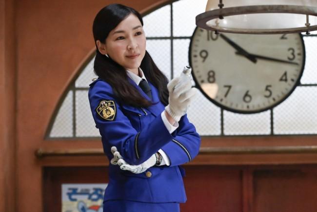 【テレビ朝日】金曜ナイトドラマ『時効警察はじめました』