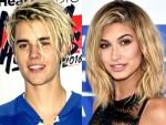 Justin Bieber、Hailey Baldwin、ジャスティン・ビーバー、ヘイリー・ボールドウィン