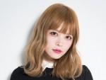【TOPパネル】映画『翔んで埼玉』益若つばさインタビューカット