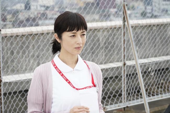 【東海テレビ・フジテレビ系】 オトナの土ドラ『リカ』