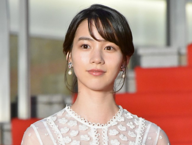 <TIFF2019>『第32回東京国際映画祭』オープニングレッドカーペットイベント 20191028