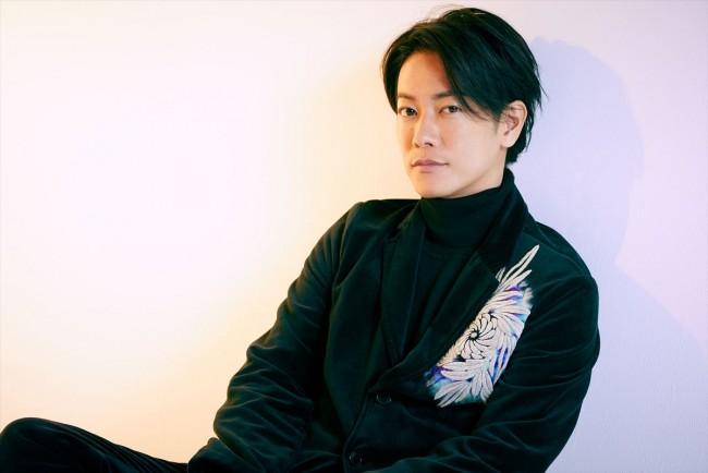 佐藤健、『ひとよ』インタビュー