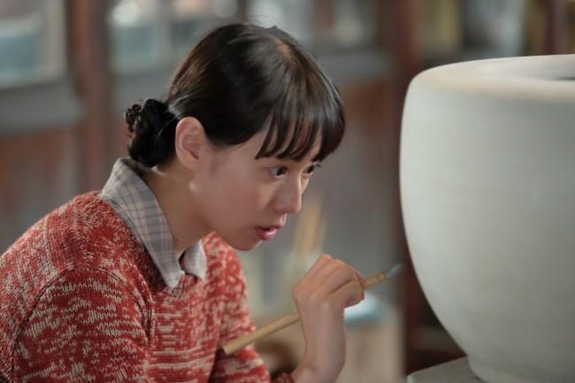 【NHK】『スカーレット』第7週