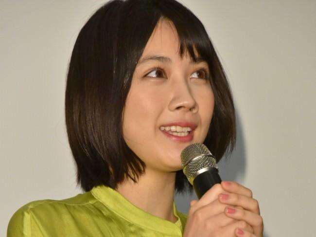 20190119 映画『チワワちゃん』公開記念舞台挨拶