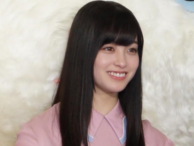 ロート製薬「SUGAO」新イメージキャラクター発表会20190307